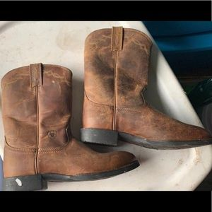 Ariat Boots size 7.5c
